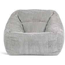 icon übergroßer sitzsack sessel cord sitzsäcke für das wohnzimmer schlafzimmer sitzsäcke für erwachsene