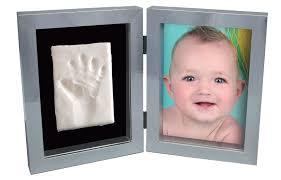 acheter kit cadre et empreinte bébé my empreinte
