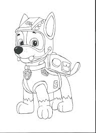 Paw Patrol Coloring Page 14 15 16 17