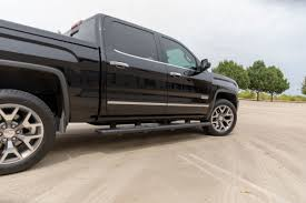 100 Truck Step Up Learn About Ascent Running Boards From ARIES