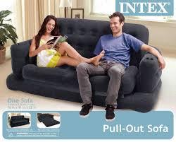 Intex Inflatable Sofa Uk by Intex Pull Out Sofa Bürostuhl