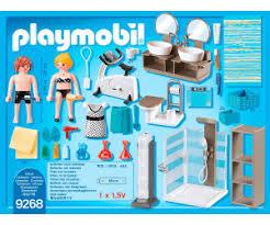 playmobil city badezimmer 9268 ab 14 29