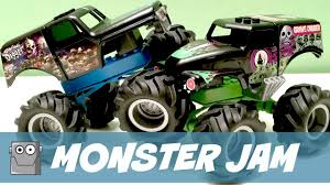 Monster Truck Grave Digger Clipart | Great Free Clipart, Silhouette ...