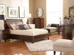 Boulevard Queen Bedroom