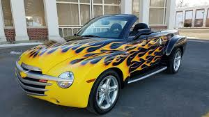 2004 Chevrolet SSR | L38 | Kissimmee 2017 Ssr Drag Truck Finally At Home Chevy Forum Chevrolet Wikiwand Overview Cargurus The Was The Retro Convertible That Never Caught On 2000 Concept Supercarsnet 2003 Pickup Indy 500 Pace Car 1280x960 Classic For Sale On Classiccarscom Find Out Why Was Epitome Of Quirkiness 2004 Cc977922 L38 Kissimmee 2017 2006 Reviews And Rating Motor Trend