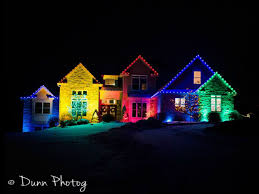 Christmas Tree Shop Downingtown Pa by Turpin Landscaping U0027s Crew Is One Of The Best Holiday Lighting
