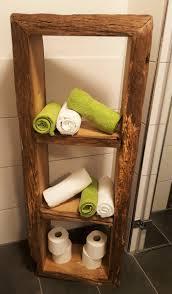 eichenholz regal badezimmer regal unkiat holzmöbel