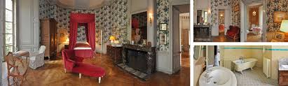 chambre d hote chateau chateau de fargeau hébergement