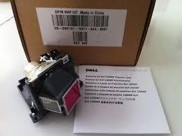 new original projector l bulb for dell 1200mp 1201mp 0wf137