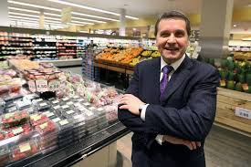 mariano s grocery store ceo bob mariano to retire in september