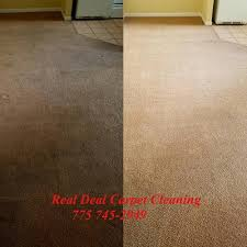 steam cleaning with ph balanced fiber rinse real deal carpet and