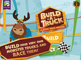 Build A Truck -Duck Duck Moose - Android Apps On Google Play Fire Truck Games For Kids Android Apps On Google Play Sago Mini Trucks Diggers Fun Build Sweet A Duck Moose Builder Simulator Car Driving Driver Custom Cars Lego Technic 8258 Mit Porschwenkkran See More At Crossout Building Mad Max Truck Youtube Track Hot Wheels Farming 17 Trailer Shed Paving Lawn Care Intertional Dump