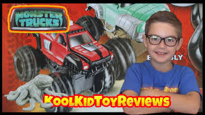 Monster Truck Movie Toys Unboxing Review Play Monster Launchers Mod ... Blaze And The Monster Machines Truck Toys With Blaze Monster Dome The End Hot Wheels Jam 2018 Poster Full Reveal Youtube Grave Digger Mayhem Superstore Giant Toy Delivery 2 Trucks Garbage Playset For Children Candy Jam Zombie Scooby Doo New For 2014 Learn Colors W Learn Numbers Kids Cars Cartoon Hot Wheels World Finals Xiii Encore 2012 30th Colors Educational Video In The Swimming Pool