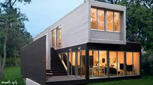 100 Houses Made Of Storage Containers Built Out Shipping In House Almost