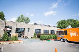 100 Food Trucks Minneapolis Chef Incubator Food Trailer Coming To Sociable Cider Werks