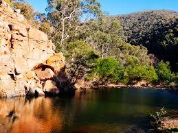 100 Lerderderg State Park Paradise Lost Victoria Australia Pictuto