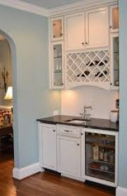 Wellborn Forest Champagne Cabinets by Small Shaker Kitchen Wellborn Forest Capital Champagne