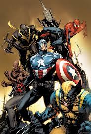 Marvel Iphone 5 Wallpaper Hd