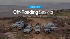 Highlights - Off-Roading In Otay Valley / Otay Mesa San Diego, CA ...