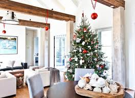 View In Gallery Christmas Tree Rustic
