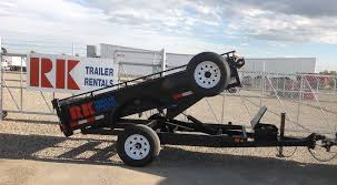 RK Trailer Rentals Ltd. - Lethbridge Trailer Rentals