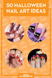 2 Other Names For Halloween 55 halloween nail art ideas easy halloween nail polish designs