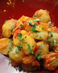 comment cuisiner les pommes de terre de noirmoutier poêlée de pommes de terre aux épices massalé massala massala