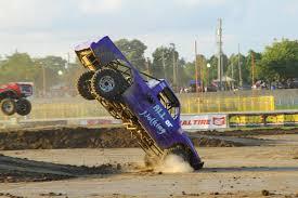 100 Tough Trucks Event Alert 4Wheel Jamboree Invades Indiana State Fairgrounds