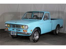 100 Datsun Truck 1969 Pickup For Sale ClassicCarscom CC1186839