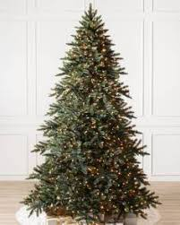 Flagpole Christmas Tree Uk by 15 To 30 Foot Commercial Artificial Christmas Trees Balsam Hill