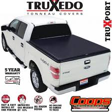 100 Truck Bed Cover Parts NEW Truxedo Roll Up Tonneau 20152018 Ford F150 55 Short