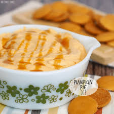 Pumpkin Fluff Dip Without Pudding by Pumpkin Pie Dip The Cookie Rookie