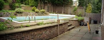 Make A Backyard Garden From Your Swimming Pool | Millcreek Gardens Cheap Easy Diy Raised Garden Beds Best Ideas On Pinterest 25 Trending Design Ideas On Small Garden Design With Backyard U Page Affordable Backyard Indoor Harvest Gardens With Landscape For Makeovers The From Trendy Designs 23 How Gardening A Budget Unsubscribe Yard Landscaping To Start Youtube To Build A Pond Diy Project Full Video