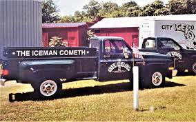 "Focus In: Earl Schultz - ""The Ice Man"" 