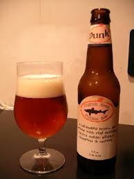 Dogfish Pumpkin Ale Clone by The Brew Lounge November 2006
