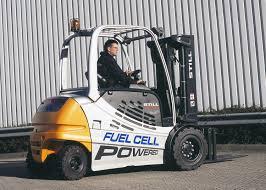 100 Fuel Cells For Trucks Ballard Tests NPMC Fuel Cells In Forklift Equipment ElecTrans