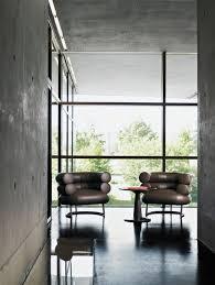 Bibendum Chair By Eileen Gray by Product Classicon En