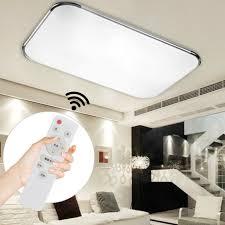 72w led deckenleuchte dimmbar wohnzimmer deckenbeleuchtung