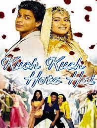 فيلم kuch kuch hota hai