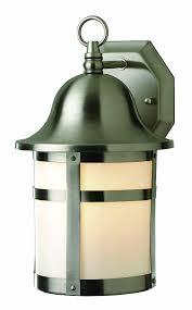 trans globe lighting 4580 bn outdoor 12 5 wall lantern
