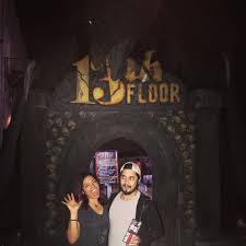 13th Floor San Antonio Hours by The Fashion Lotus