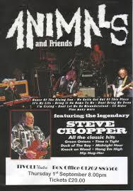 Animals & Friends Steve Cropper