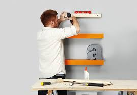 floating shelves plan guide how to build a floating wall shelf