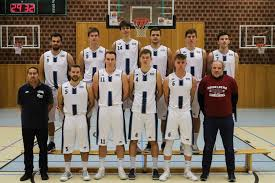 Damen Basketball Bundesliga RheinMain Baskets