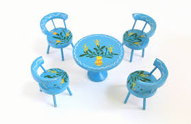 Miniature Blue Hand Painted Table & Chair Set, Dollhouse Dining Set,  Dollhouse Table And Chair Set, Blue Table And Chairs, Table And Chairs 12m Kids Adjustable Rectangle Table With 6 Chairs Blue Set Chairs Table Stock Illustration Illustration Of Wall Miniature Hand Painted Chair Dollhouse Ding And Bistro The Door Bart Eysink Smeets Print 2018 Rademakers Spring Daffodills Stock Photo Edit Now 119728 Mixed Square 4 With Four Rose Seats Duck Egg Blue Roses Twelfth Scale Miniature Wooden And In Greek Restaurant Editorial Little Tikes Bright N Bold Greenblue Garden Bluegreen Resin Profile Education