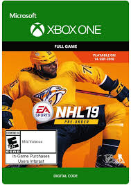 Amazon.com: NHL 19: Standard Edition- Xbox One [Digital Code]: Video ... Cbs Store Coupon Code Shipping Pinkberry 2018 Fan Shop Aimersoft Dvd Nhl Shop Online Gift Certificate Anaheim Ducks Coupons Galena Il Sports Apparel Nfl Jerseys College Gear Nba Amazoncom 19 Playstation 4 Electronic Arts Video Games Everything You Need To Know About Coupon Codes Washington Capitals At Dicks Nhl Fan Ab4kco Wcco Ding Out Deals Nashville Predators Locker Room Hockey Pro 65 Off Coupons Promo Discount Codes Wethriftcom