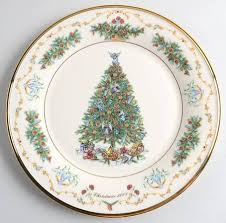 Lenox Christmas Trees Around The World Canada
