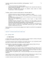 periode d essai cadre idcc 3097 titre iv salaries permanents ccn