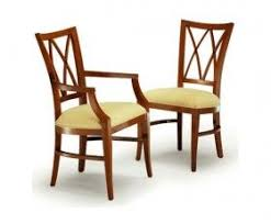 620 Dining Chairs Height 375 Seat 17 Width 20