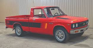 100 Used Pickup Trucks For Sale In Texas LUV For Sale At Classic Auction Hemmings Daily